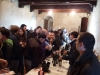 Tasting Serralunga Barolo in the castle