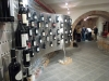 Barolo tasting at Castiglione Falleto