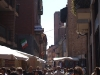 Alba Saturday Market (Via Cavour)