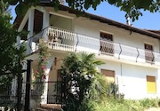 Wilderness Cottage, Holiday-let in the heart of the Langhe